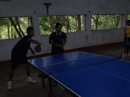 TABLE TENNIS 2019