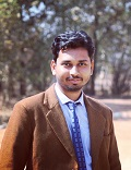 Mr Sourav Mahato