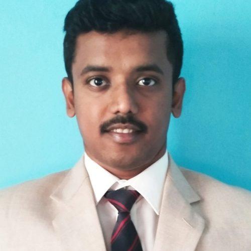 Mr G.N. Venkata Satyanaryana