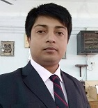Mr Sudipta Singha