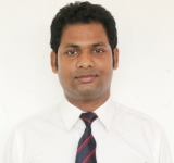 Mr. Sudip Kr Mahato