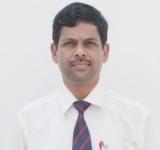 Mr P. Ghorai