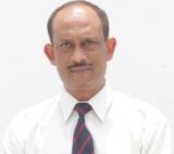 Mr. A.K. Vidyarthy