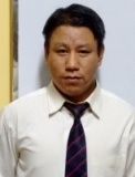 Mr. Meelan Chamling