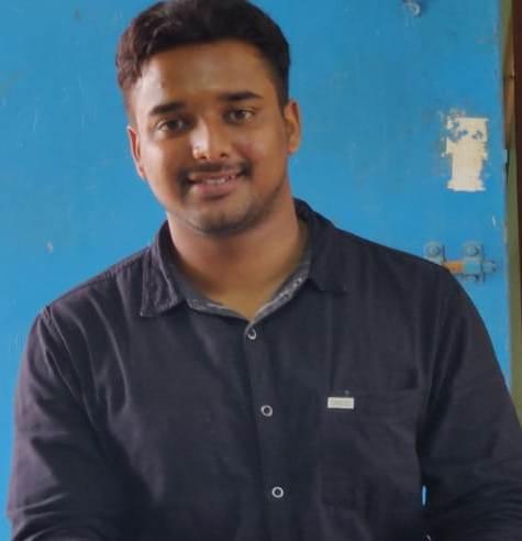 Mr. Arka Chakraborty